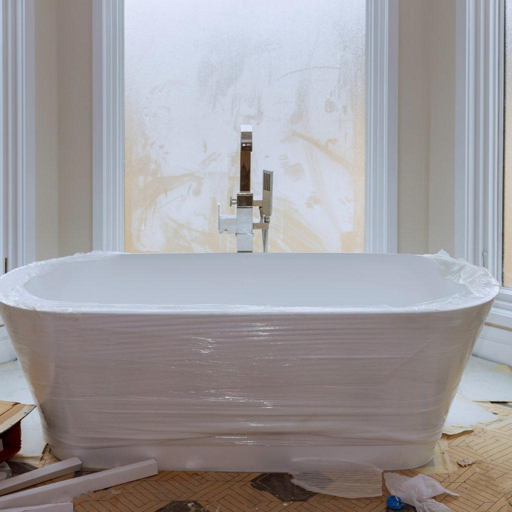 רוצים להשכיר את הדירה בסכום גבוה יותר? חדשו את האמבטיה בכמה צעדים פשוטים!